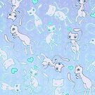 Mews Muse  by brettisagirl