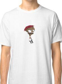 Famous Dex Cartoon Classic T-Shirt