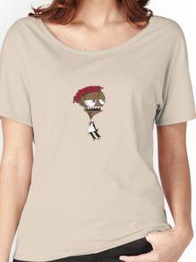 Famous Dex Cartoon Women's Relaxed Fit T-Shirt