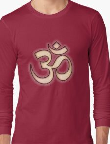 OM Long Sleeve T-Shirt