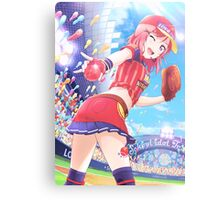 UR : MAKi ♡ [idolized] Canvas Print