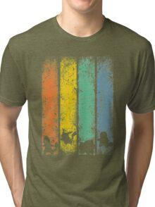 The 4 starters Tri-blend T-Shirt