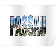 Passau Poster