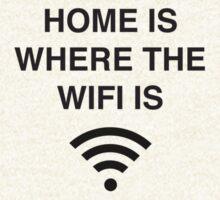 Wifi by StewNor