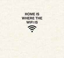 Wifi Hoodie