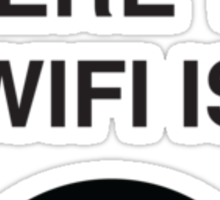 Wifi Sticker