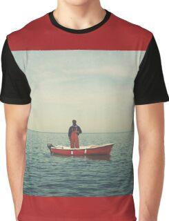 Lil Yachty - Lil Boat Graphic T-Shirt
