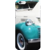 The Plymouth 1941 iPhone Case/Skin