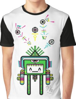 Dj Zun Graphic T-Shirt