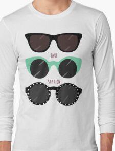 Babe Station 2 Long Sleeve T-Shirt