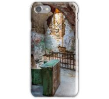 Prison Remains iPhone Case/Skin