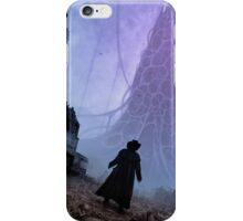 The Waste Lands iPhone Case/Skin