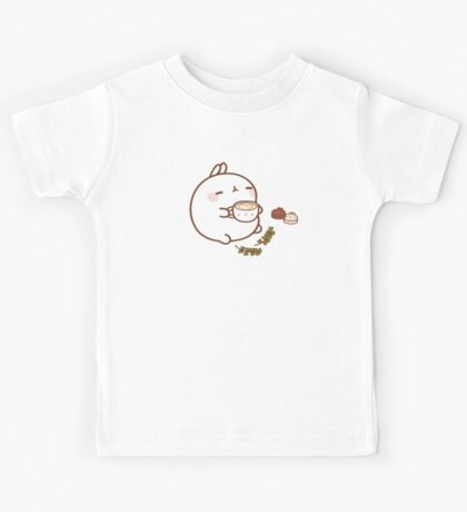 Cute bunny 2 Kids Tee