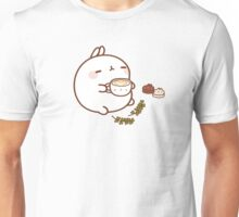 Cute bunny 2 Unisex T-Shirt