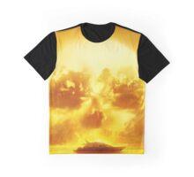 Abigail Graphic T-Shirt