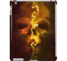 Split Personality iPad Case/Skin