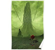 The Tower and the Rose Poster