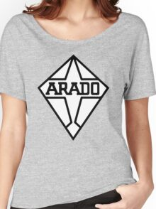 Arado Flugzeugwerke Logo Women's Relaxed Fit T-Shirt