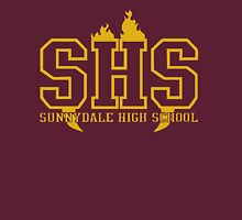 sunnydale high t-shirt Unisex T-Shirt