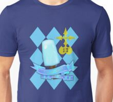 Sea Salt Ice Cream Club Unisex T-Shirt