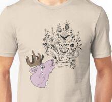 Dear Deer Unisex T-Shirt