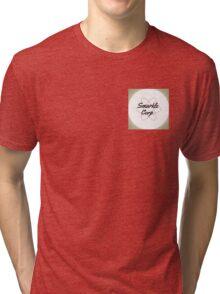 Smarkle Corporation  Tri-blend T-Shirt