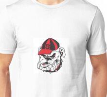 UGA Bulldog  Unisex T-Shirt