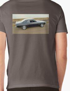 1969 SS Camaro Mens V-Neck T-Shirt
