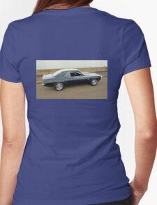 1969 SS Camaro T-Shirt