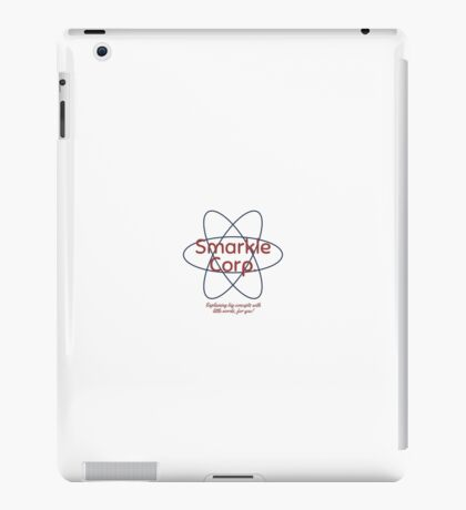 Smarkle Corporation iPad Case/Skin