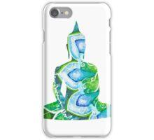 Chakra Buddha iPhone Case/Skin
