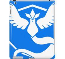 Pokemon Go Mystic iPad Case/Skin