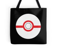 Premier Ball Pokeball Tote Bag