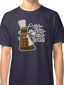 Egg-Stir-Milk-Bake Classic T-Shirt