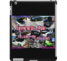 show posters iPad Case/Skin