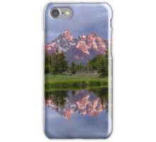 Teton Storm iPhone Case/Skin