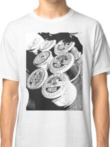 Vintage Cotton Reels Classic T-Shirt