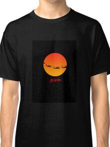 Apocalypse Now minimalist poster, t-shirt design 2 Classic T-Shirt