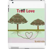 Tree Love iPad Case/Skin
