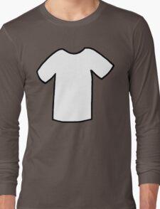 Shirt Shirt Long Sleeve T-Shirt