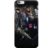 Future Shock 2 iPhone Case/Skin