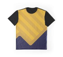 Roller Coaster Graphic T-Shirt