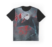 kaneki lost in darkness  Graphic T-Shirt