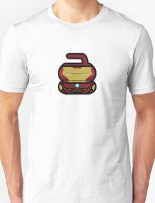 The Billionaire Philanthropist - Curling Rockers Unisex T-Shirt