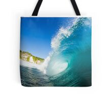 WAVE EDITION Tote Bag