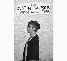 Justin Bieber Purpose Tour 2016 Unisex T-Shirt
