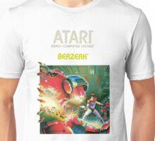 Atari Berzerk Unisex T-Shirt