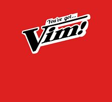 Vim - Original! Fallout 4 Unisex T-Shirt