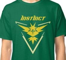 Instinct Team Classic T-Shirt