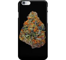 Girl Scout Cookies Bud iPhone Case/Skin